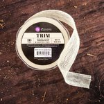 Prima - Trim - Weave - 10 Yards - Buff