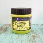 Prima - Chalkboard Paint - Golden Olive - 8.5 Ounces