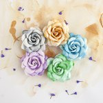 Prima - Del Mar Collection - Flower Embellishments - Thoroughbred