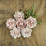 Prima - Manhattan Collection - Flower Embellishments - Midtown