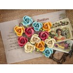 Prima - Cigar Box Secrets Collection - Flower Embellishments - Volado