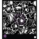 Prima - 6 x 6 Stencil - Magnolias