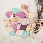 Prima - Butterfly Collection - Flower Embellishments - Aile