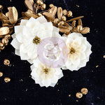 Prima - Chaste Collection - Flower Embellishments - Thandi