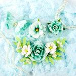 Prima - Esperanza Collection - Flower Embellishments - Filaire