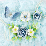 Prima - Esperanza Collection - Flower Embellishments - Sarita