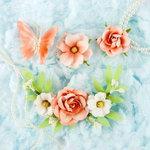 Prima - Esperanza Collection - Flower Embellishments - Trella