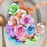 Prima - Nikko Collection - Flower Embellishments - Danno