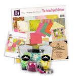 Prima - Sasha Collection - 12 x 12 Collection Kit