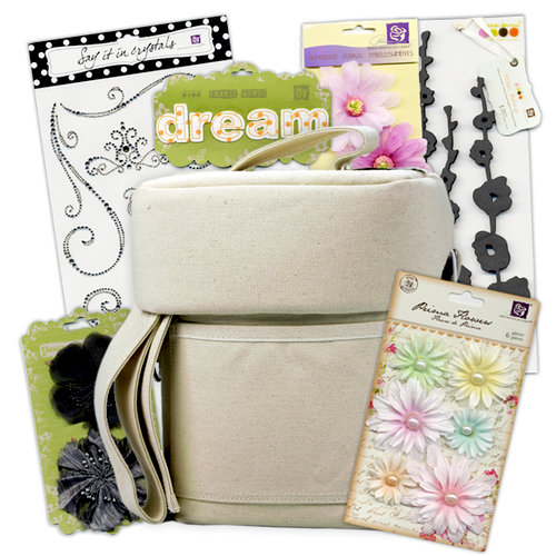 Prima - Make Your Own Camera Bag Kit
