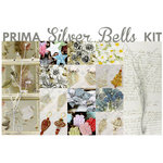 Prima - Silver Bells Kit