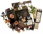Prima - Engraver Embellishment Kit