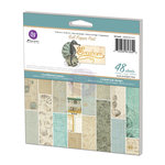 Prima - Seashore Collection - 6 x 6 Paper Pad