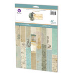 Prima - Seashore Collection - A4 Paper Pad