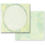 Prima - Annalee Collection - 12 x 12 Double Sided Paper - Romance