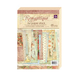 Prima - Romantique Collection - A4 Paper Pad