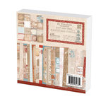 Prima - En Francais Collection - 6 x 6 Paper Pad