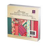 Prima - Rosarian Collection - 6 x 6 Paper Pad