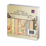 Prima - Tea-Thyme Collection - 6 x 6 Paper Pad