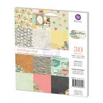 Prima - Coffee Break Collection - 6 x 6 Paper Pad