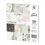 Prima - Epiphany Collection - 6 x 6 Paper Pad