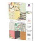 Prima - Coffee Break Collection - A4 Paper Pad