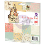 Prima - Bedtime Story Collection - 6 x 6 Paper Pad