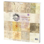 Prima - Timeless Memories Collection - 12 x 12 Paper Pad
