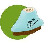 Prima - Ingvild Bolme - Chalk Fluid Edger - Moss Lawn