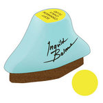 Prima - Ingvild Bolme - Chalk Fluid Edger -Coltsfoot Petals