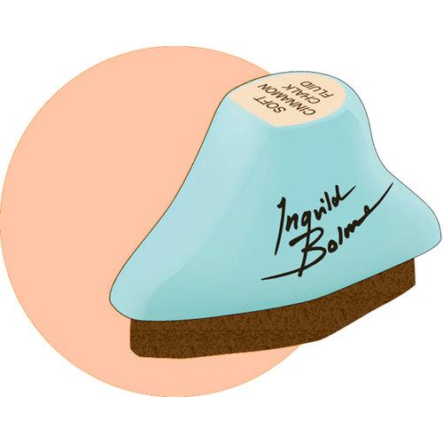 Prima - Ingvild Bolme - Chalk Fluid Edger - Pastel Peach
