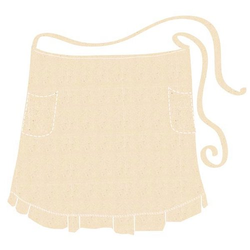 Prima - Donna Downey Collection - Canvas Apron