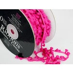 Prima - Ribbon - 30 Yards - Pom Poms - Cherry