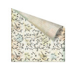 Prima - Nature Garden Collection - 12 x 12 Double Sided Paper - Blackthorn