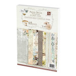Prima - Fairy Belle Collection - A4 Paper Pad