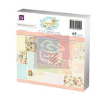 Prima - Divine Collection - 6 x 6 Paper Pad