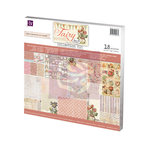 Prima - Fairy Rhymes Collection - 12 x 12 Collection Kit