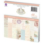 Prima - Delight Collection - 6 x 6 Paper Pad