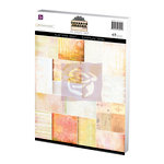 Prima - Sunrise Sunset Collection - A4 Paper Pad