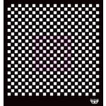 Prima - Sunrise Sunset Collection - Stencils Mask Set - 12 x 12 - Checker