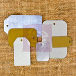 Prima - Sunrise Sunset Collection - Mechanicals - Vintage Trinkets - Metal Embellishments - Tags