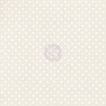 Prima - Finnabair Elementals - 12 x 12 Canvas Resist Sheet - Dots