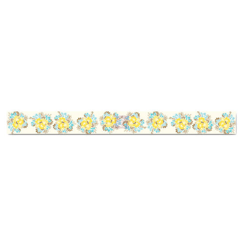 Prima - Wishes and Dreams Collection - Washi Tape - Two