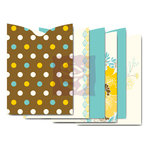 Prima - Wishes and Dreams Collection - Pocket Pad