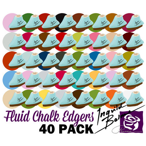 Prima - Chalk Kit - 40 Piece Set