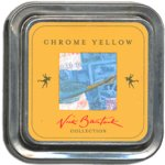 Nick Bantock Ink Pads - Chrome Yellow