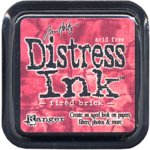 Tim Holtz Distress Ink Pads - Fired Brick