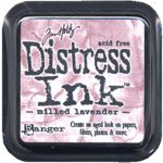 Tim Holtz Distress Ink Pads - Milled Lavender