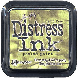 Tim Holtz Distress Ink Pads - Peeled Paint