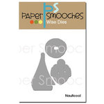 Paper Smooches - Dies - Nauticool